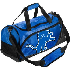 Forever Collectibles NFL Locker Room Collection Small Duffle Bag by Forever Collectibles