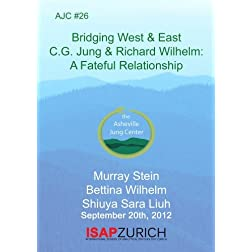 AJC #26 Bridging West and East: C.G. Jung & Richard Wilhelm