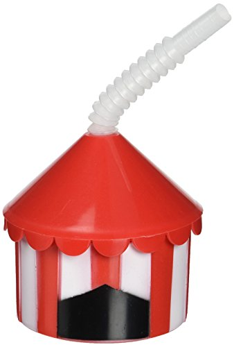 Circus Sipper Cup (each)