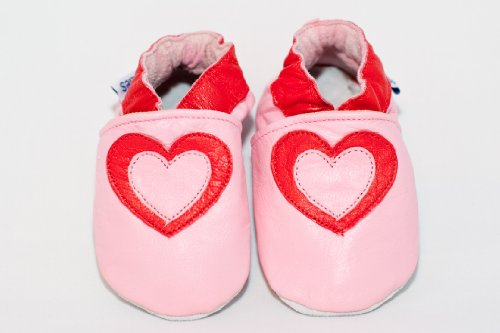 Shoozies, Scarpe primi passi bambini 12 - 18 mesi