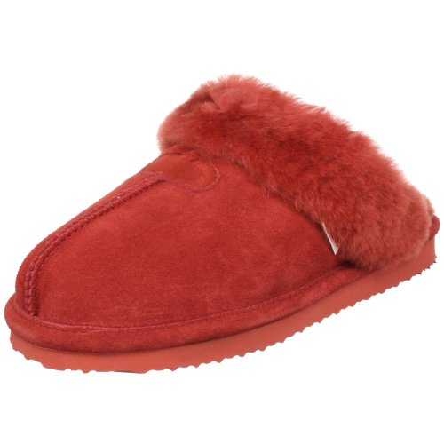 Cheap Tamarac by Slippers International Women's Venus Shearling Slipper (B003CIPP3O)