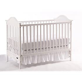 Graco Shannon Drop Side 4 in 1 Convertible Crib