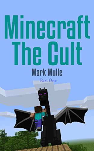Free Kindle Book : Minecraft: The Cult, Part One