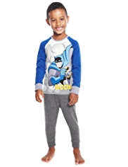 Raglan Sleeve Batman™ Pyjamas