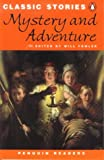 Classic stories:mystery and adventure