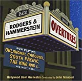 John Mauceri & Hollywood Bowl Overtures of Rodgers & Hammerstein
