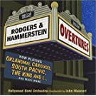Rodgers & Hammerstein - The Complete Overtures ~ Opening Night / Hollywood Bowl Orchestra � Mauceri