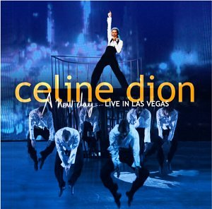 Celine Dion - A New Day - Live In Las Vegas (CD + DVD) - Zortam Music