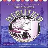 echange, troc Various Artists - The Magical Wurlitzer, Vol. 1