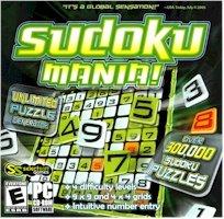 Cheap Sharp Choice SUDOKU MANIA (B004LCJUU4)