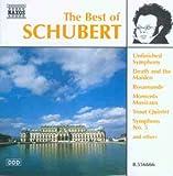 The Best Of - The Best Of Schubert