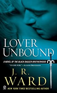 "Cover of ""Lover Unbound (Black Dagger Bro..."
