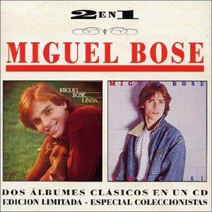 Miguel Bosé - Linda & Chicas - Zortam Music