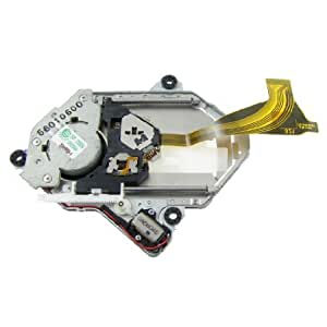DVD VCD Player Replacement TDP-321 Optical Pick Up Lens w Mechanism