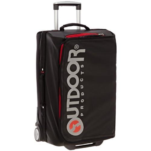 [アウトドアプロダクツ] OUTDOOR PRODUCTS トローリーケース56 62107-10 BK (ブラック)
