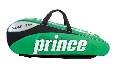 Prince Team Triple Squash Bag