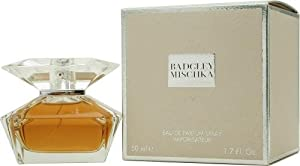 Badgley Mischka by Badgley Mischka for Women. Eau De Parfum Spray 1.7-Ounces