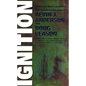 Ignition - Kevin J. Anderson,Doug Beason