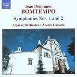 Bomtempo - Symphonies Nos 1 & 2