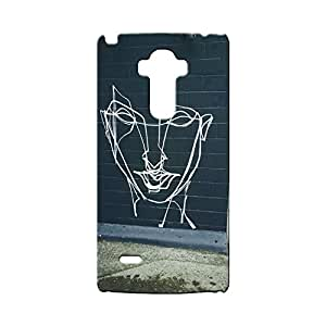 BLUEDIO Designer Printed Back case cover for OPPO F1 - G3077