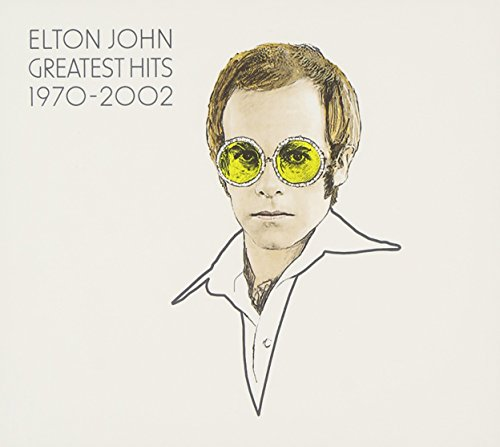 Elton John - Kuschelrock Feelings Of The Seventies CD1 - Zortam Music