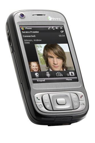 HTC Kaiser (Tytn II) Smartphone UMTS Handy