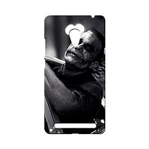 G-STAR Designer Printed Back case cover for Asus Zenfone 6 - G1937