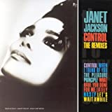 Janet Jackson Control-The Remixes