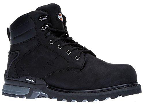 Dickies FD9209 Canton Steel Toe respirant sécurité lacées Boot