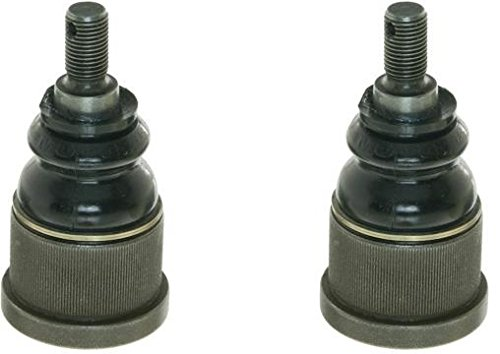 Prime Choice Auto Parts CK617PR 2 Front Lower Ball Joints (Honda Accord Suspension Parts compare prices)