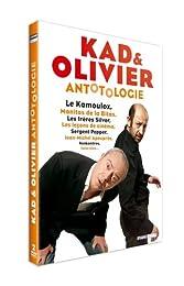 Kad & Olivier - Antologie