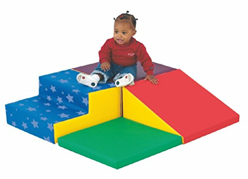 Infant-and-Toddler-Climber-Snuggle-Corner-Set