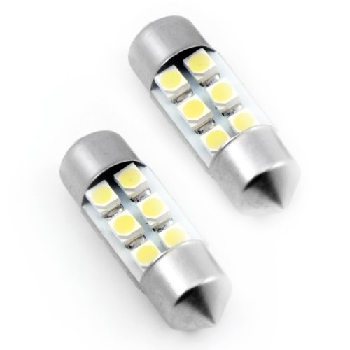 Oracle Lighting 31MM6LSMDW Cool White 31mm 6