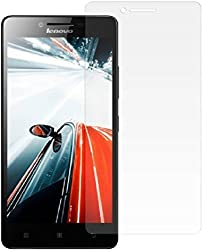 ShopAIS High Quality Tempered Glass for Lenovo A6000