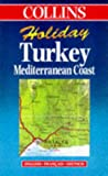 Mediterranean Coast (Collins Holiday Maps) (0004489233) by Collins