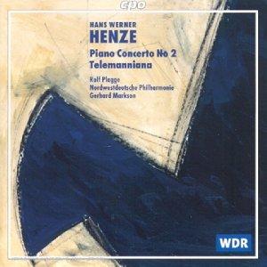 Concerto Pour Piano N 2