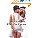 Billionaires Whirlwind Romance Books ebook
