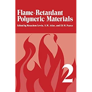 Flame-Retardant Polymeric Materials: Volume 2