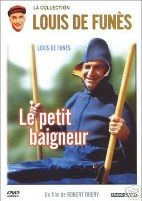 Petit baigneur, Le / Маленький купальщик (1968)