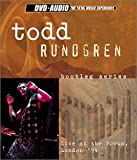 Live At The Forum, London '94 - Bootleg Series [DVD AUDIO] Todd Rundgren