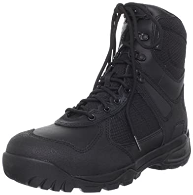 "Amazon.com: 5.11 Men's XPRT Tactical 8"" Boot,Black,7 W US: Shoes"