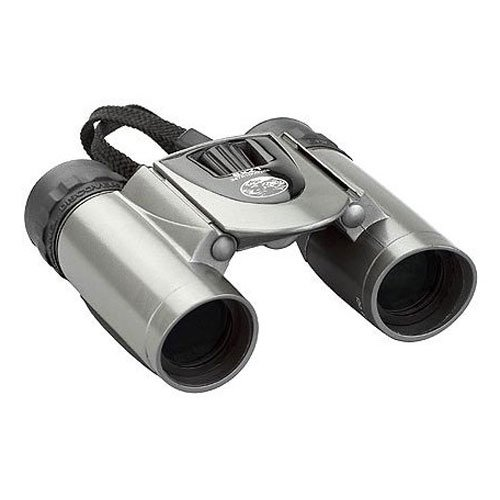 Discovery Channel 8 X 21 Super Compact Pocket Binoculars With Case