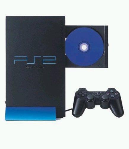 playstation-2-konsole