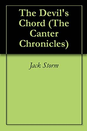 Amazon.com: The Devil's Chord (The Canter Chronicles Book 1) eBook