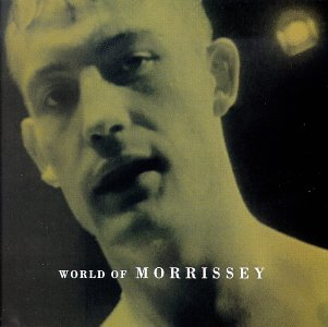 Morrissey - The CD Singles, Vol. 2: 1991-1995 Disc 1 - Zortam Music