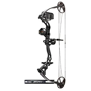 Diamond Atomic Package Youth Model RH Blue by Diamond Archery