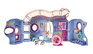 Littlest Pet Shop Little Lovin' Pet Playhouse