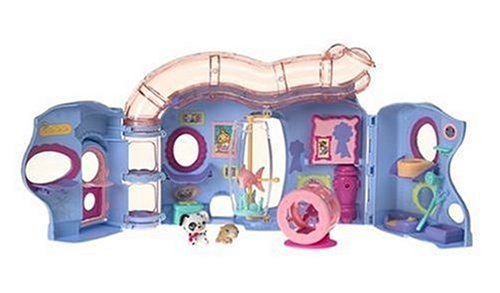 Littlest Pet Shop Toys House Littlest Pet Shop Little