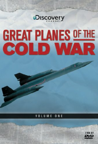 Great Planes Of The Cold War Vol.1 [DVD]