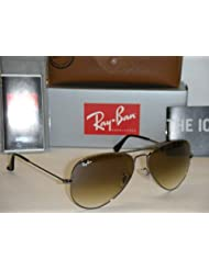 Ray-Ban RB3025 004 | 51 Aviator Gradient